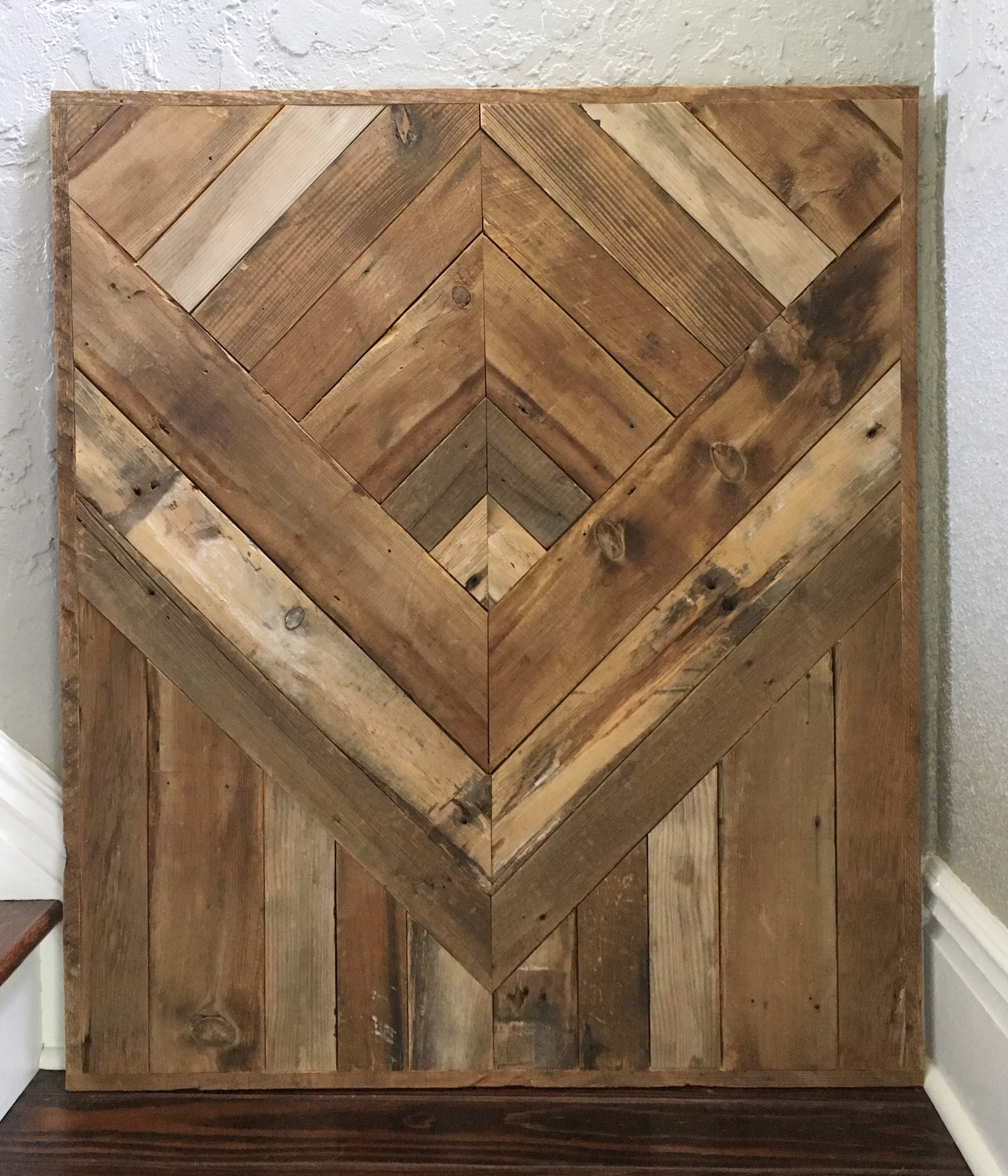 36u2033x 42u2033 Sold. Img_0853. Approximately 13u2033 Reclaimed Wall Decor ...
